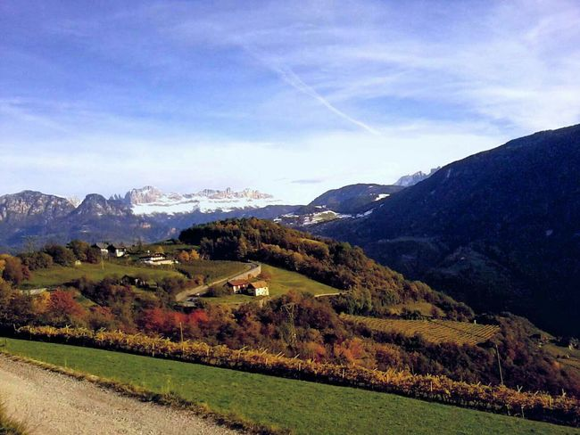I Love My City Südtirol Altoadige Italy
