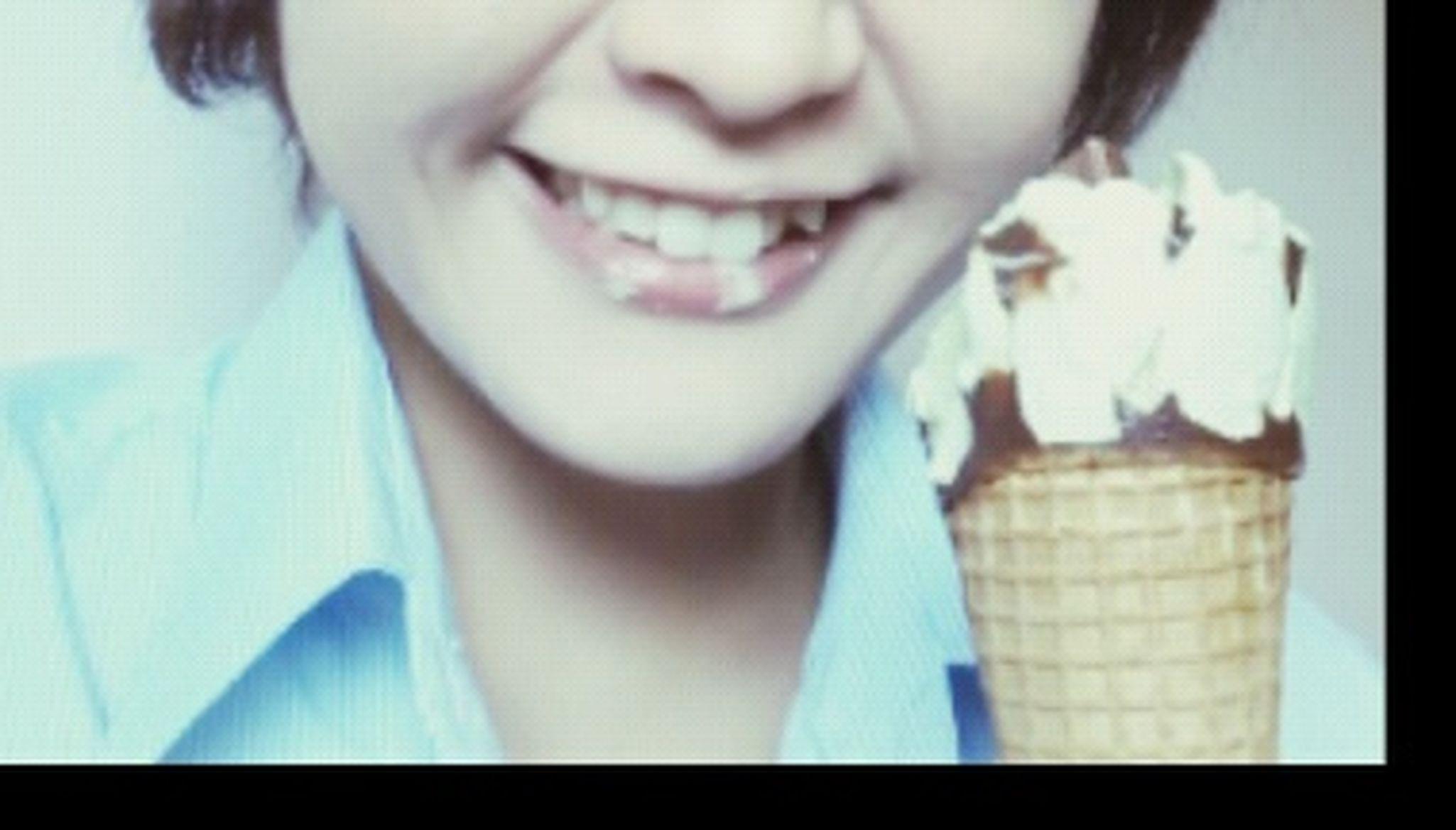 ice cream Happy Me