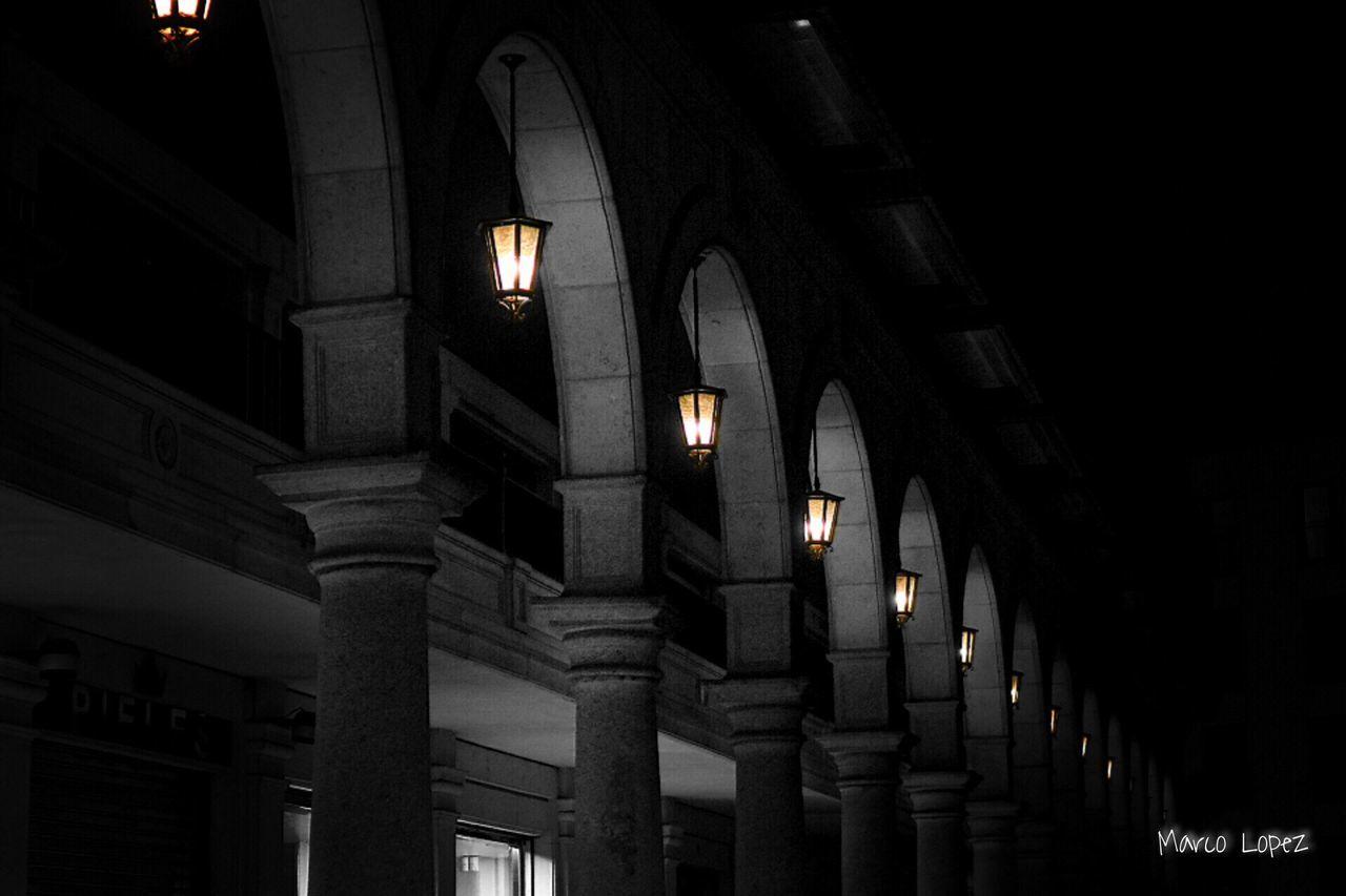 Architecture No People Illuminated Canon750D Valladolid Españoles Y Sus Fotos Night España🇪🇸 Nocturna MarcoLopez