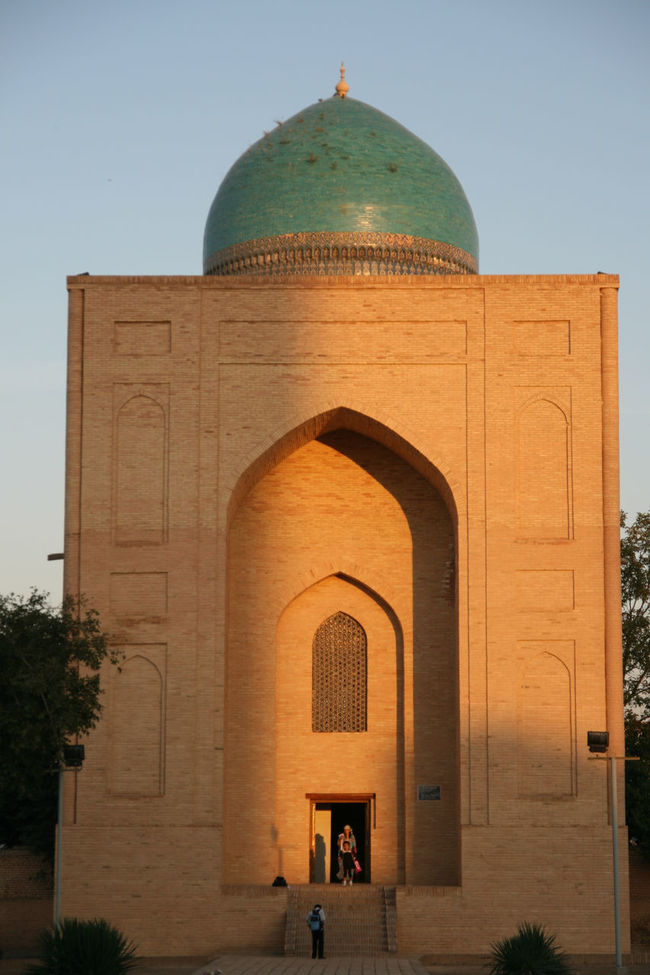 Arch Architecture Built Structure Dome Famous Place Historic History Islam Islamic Architecture Place Of Worship Religion Samarkand Silk Road Spirituality Uzbekistan