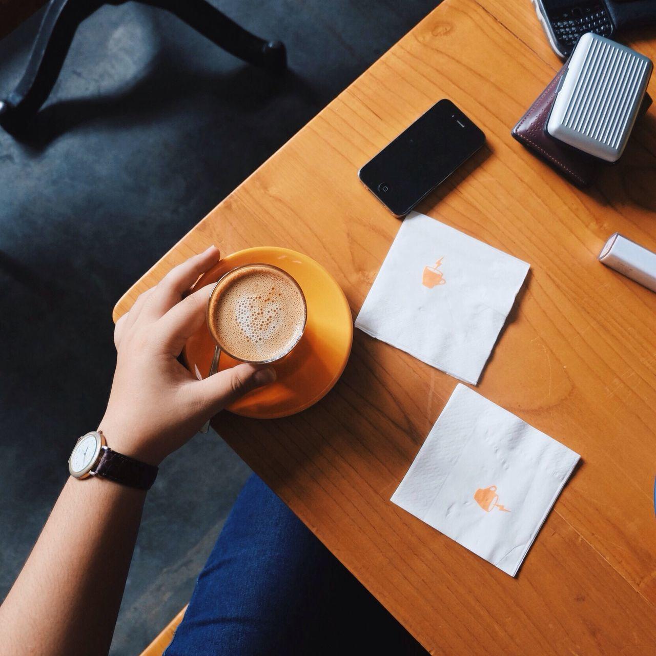 Beautiful stock photos of kaffee, Coffee - Drink, Coffee Cup, Coffee Shop, Communication