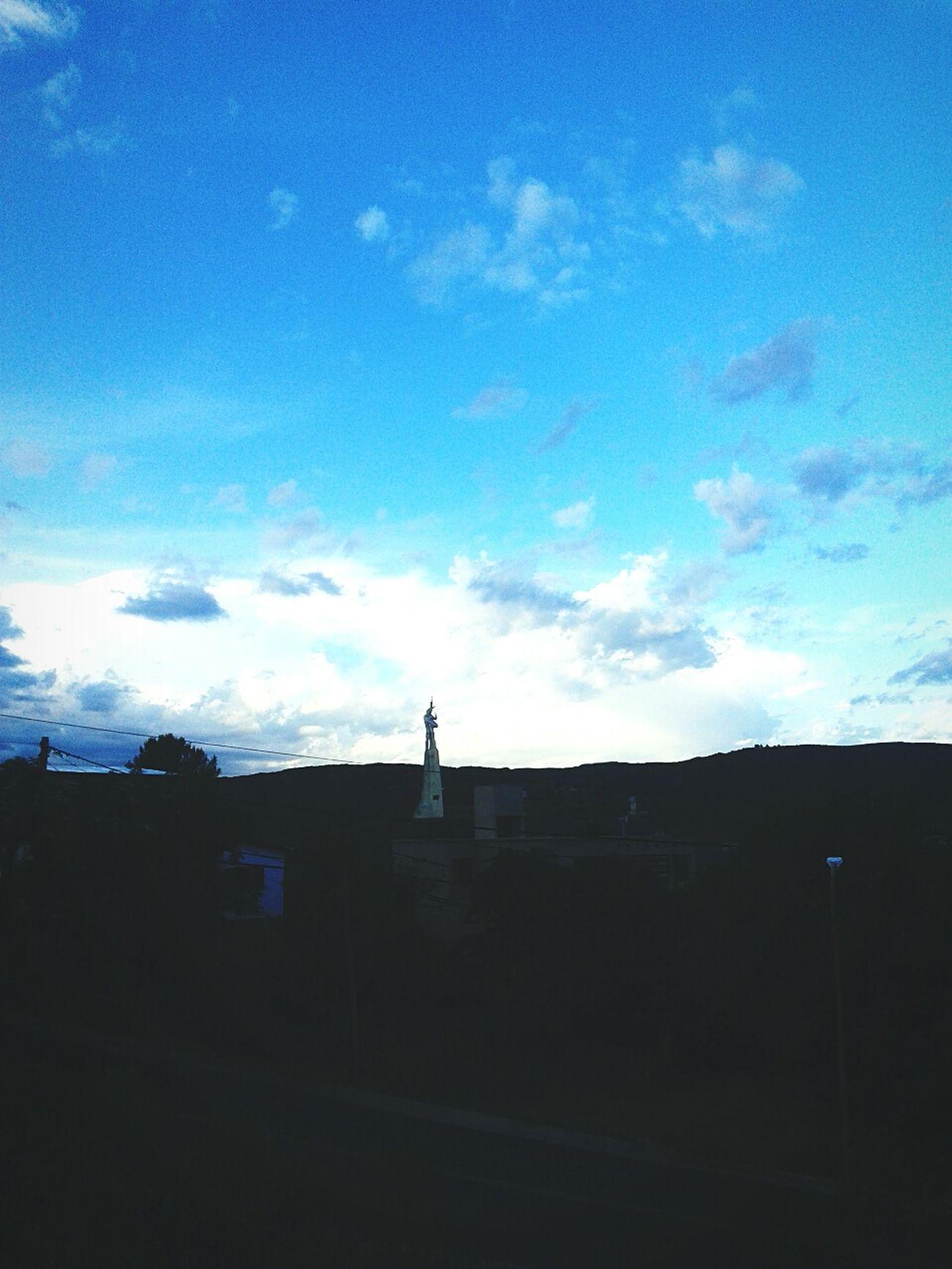 Nubesycielo Tanti City