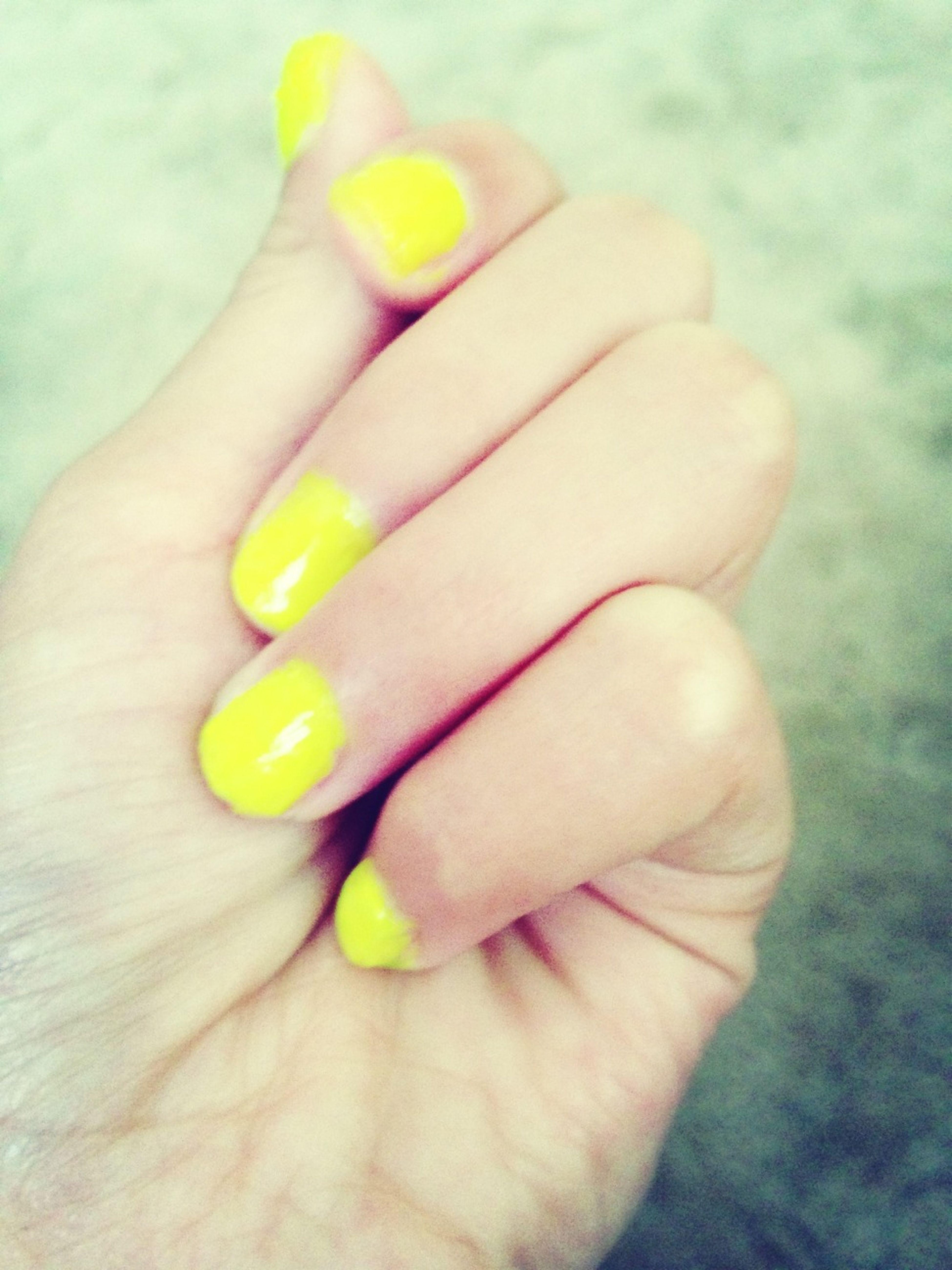 My #nails #lovethem!!