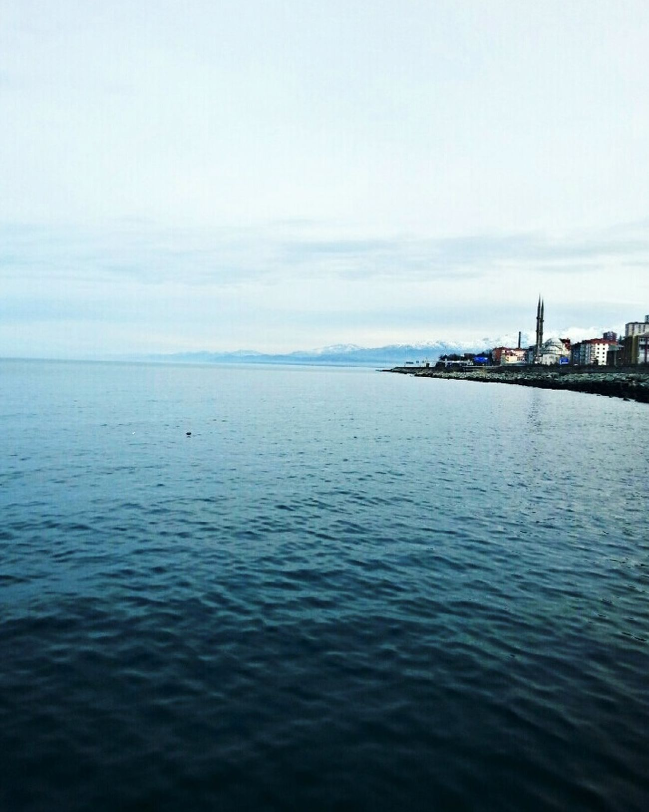 ⛅🌊 Taking Photos Karadeniz Sea Eyeemphotography Dailyphoto