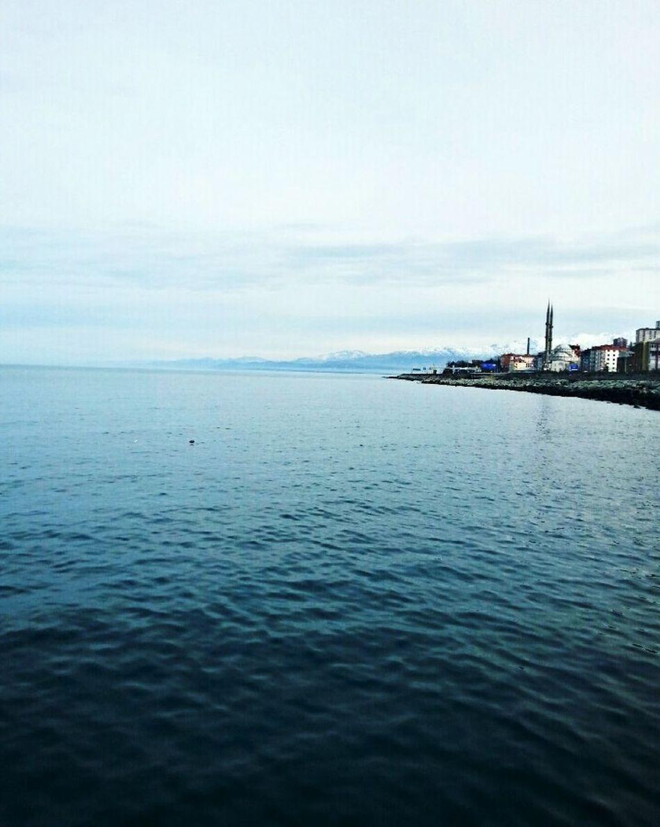 ⛅🌊 Taking Photos Karadeniz Sea Eyeemphotography Dailyphoto