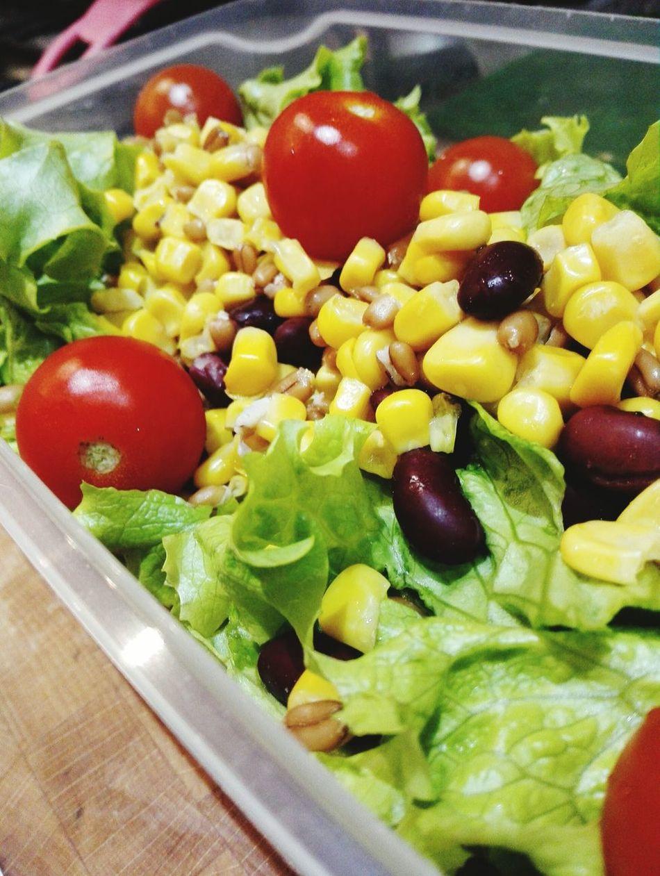 Tomato Cherry Tomato Vegetable Food Ready-to-eat Farro