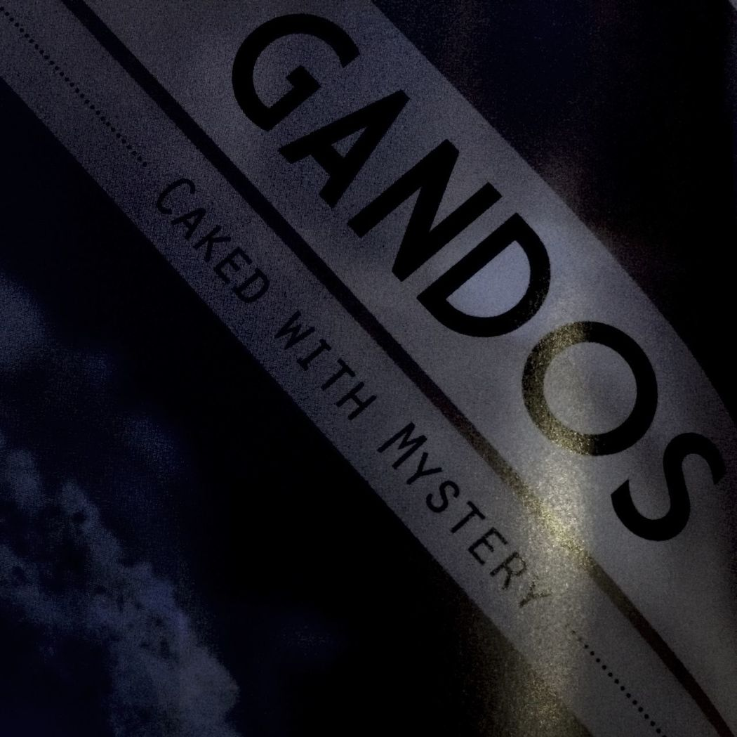 Gandos is means...