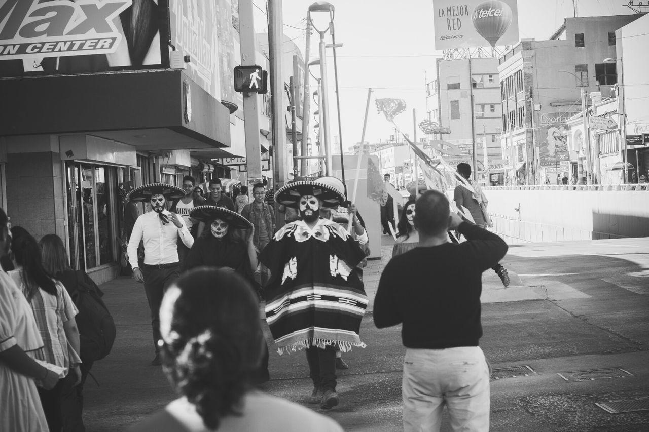 The Street Photographer - 2017 EyeEm Awards Juarez JuarezMexico Chihuahua Tradition Cultures Buendia