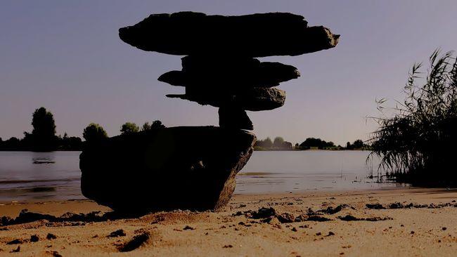 Rockbalancing Stoneage