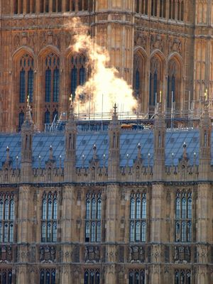 Hot air and politics. Parliament. 06/11/2017 Visit London Paradise Papers Sexual Harassment Politics And Government Sexism Parliament Building Travel Destinations Stevesevilempire Olympus Steve Merrick Innapropriate Tax Haven Tax Avoidance British Politics Historic Child Abuse Fracking Zuiko Brexit