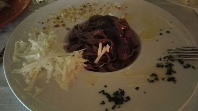 Tagliatelle al primitivo With My Love Relaxing Primitivo Pipo Vinisalento Food And Drink Amore Mio ❤ Relaxing Salento