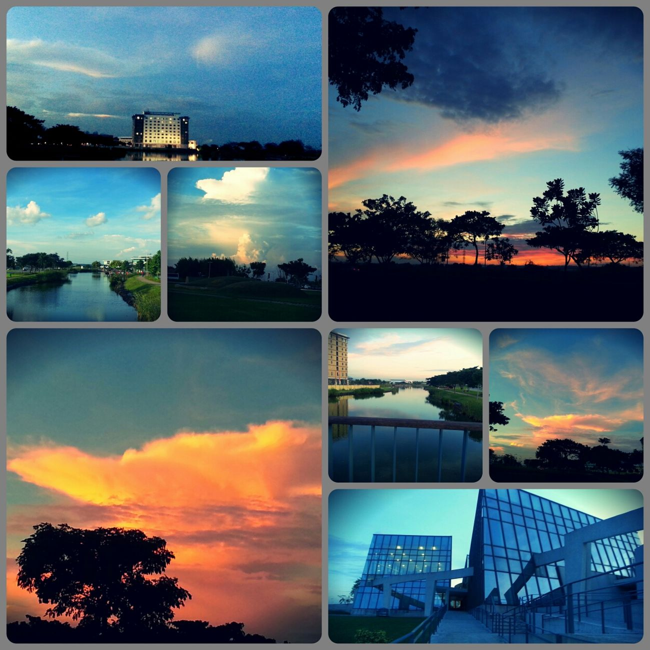 Sun_collection Clouds And Sky Amazing View Allaboutme♥