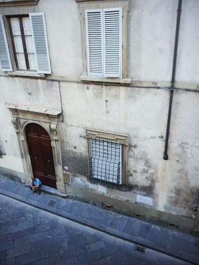 Vscocam VSCO Florence Lonely