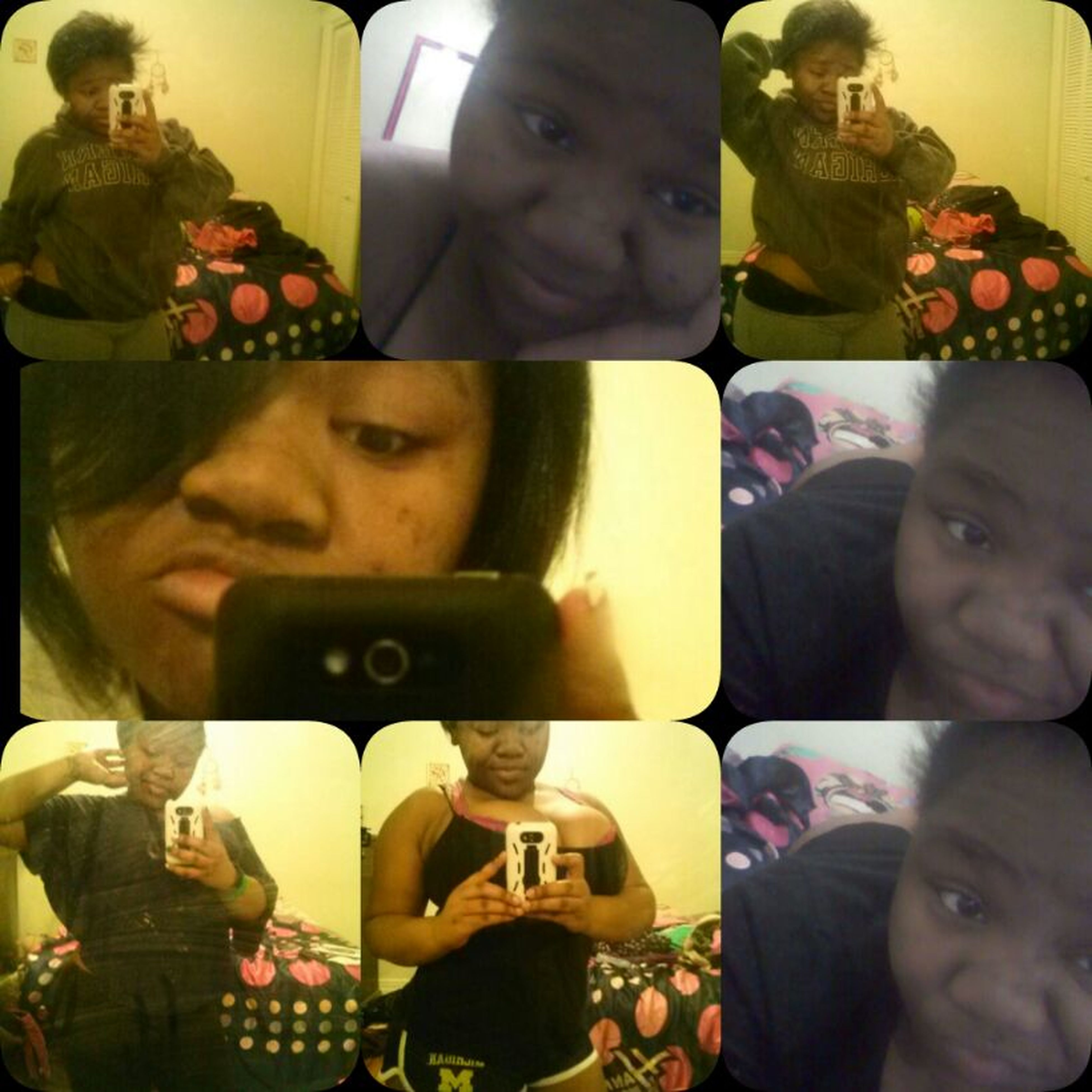 My Bestie Nelle Made Dis For Me