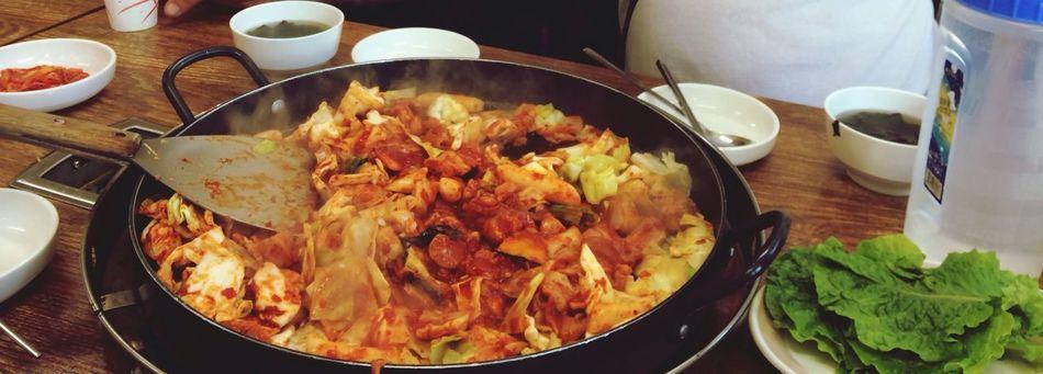 Tok-pok-ki original so delicious -w-