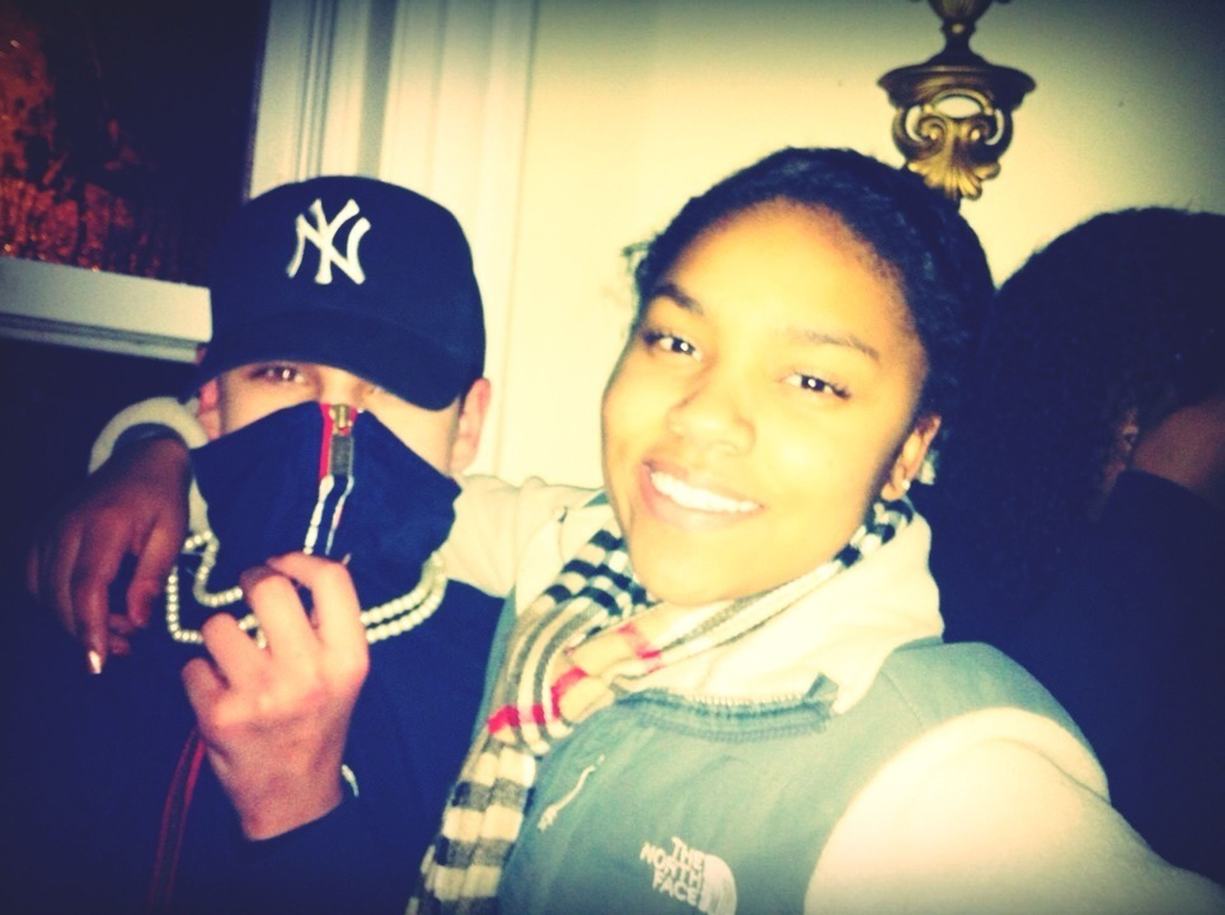 Me And My Brother ❤