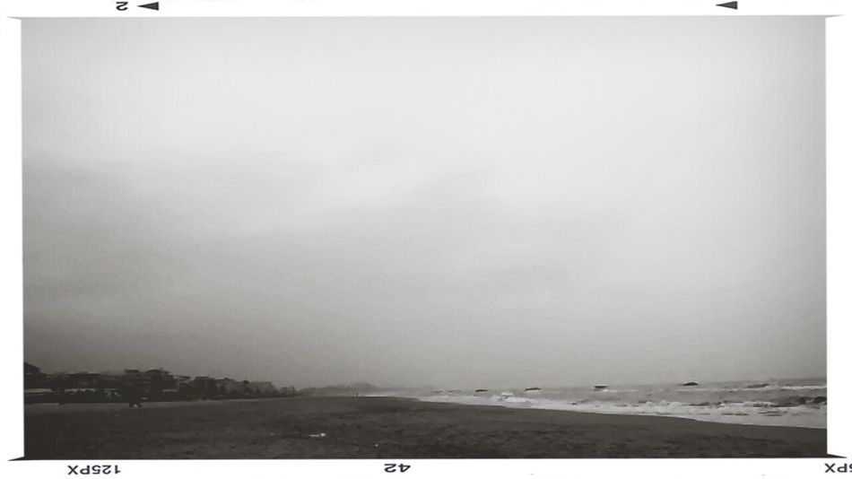 Winter Beach pt.2 November Winterbeach Sea Landscape