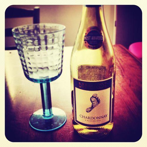 Wine Before Class