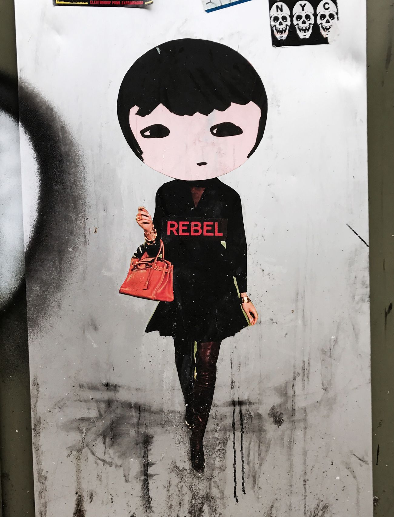 Rebel Spring2017 Manhattan New York Timyoungiphoneography