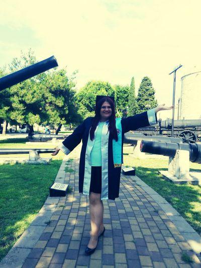 Ne Olursan ol Yine Gel Temalı çimenlik Kalesi çanakkale Graduation University