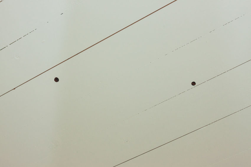 Backgrounds Ceiling Close-up Holes In The Details Photography White Color Wood - Material