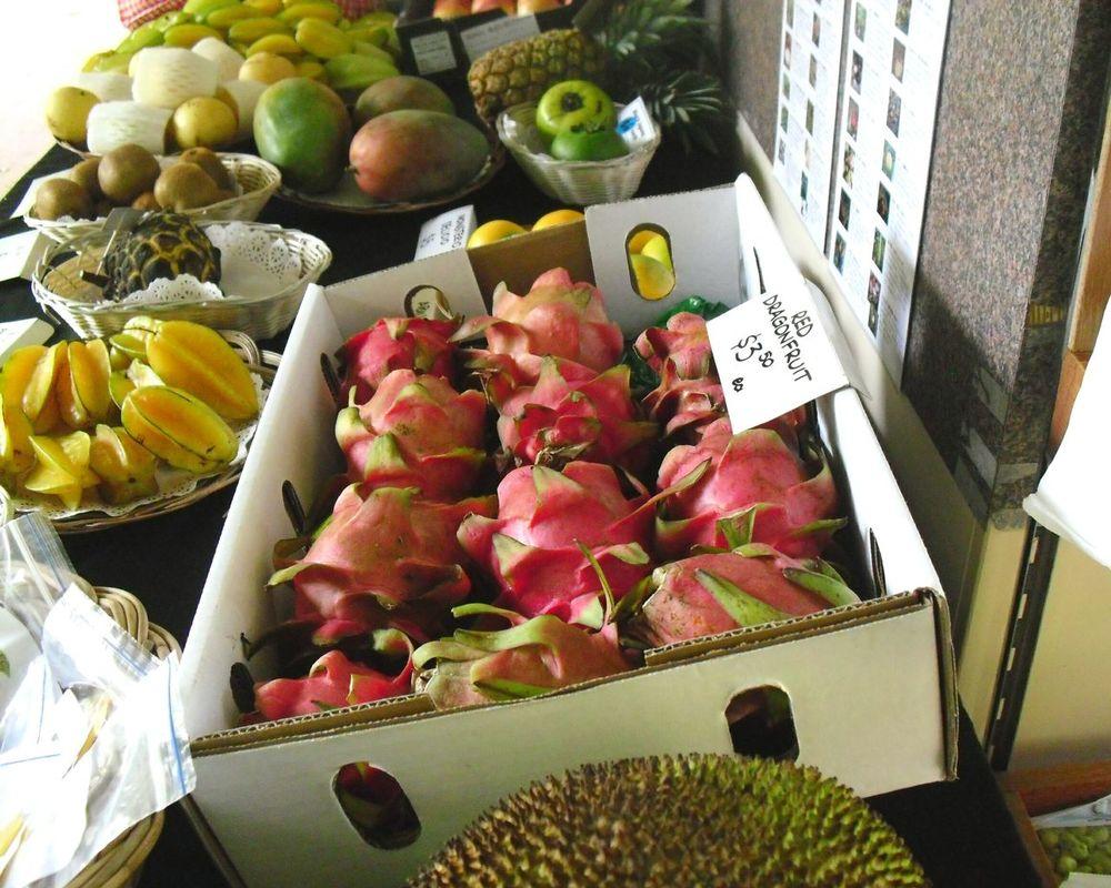 Australia Cairns Australia & Travel Freshness Fruit Market Fruit Fruits Lover フルーツ オーストラリア ケアンズ 旅行 Travel Photography Food