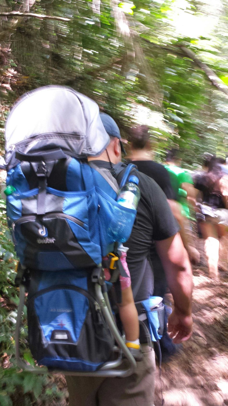 Hiker Outdoors Men Real People Travel Destinations Beauty In Nature Nature Brazil Natural Beauty Close-up