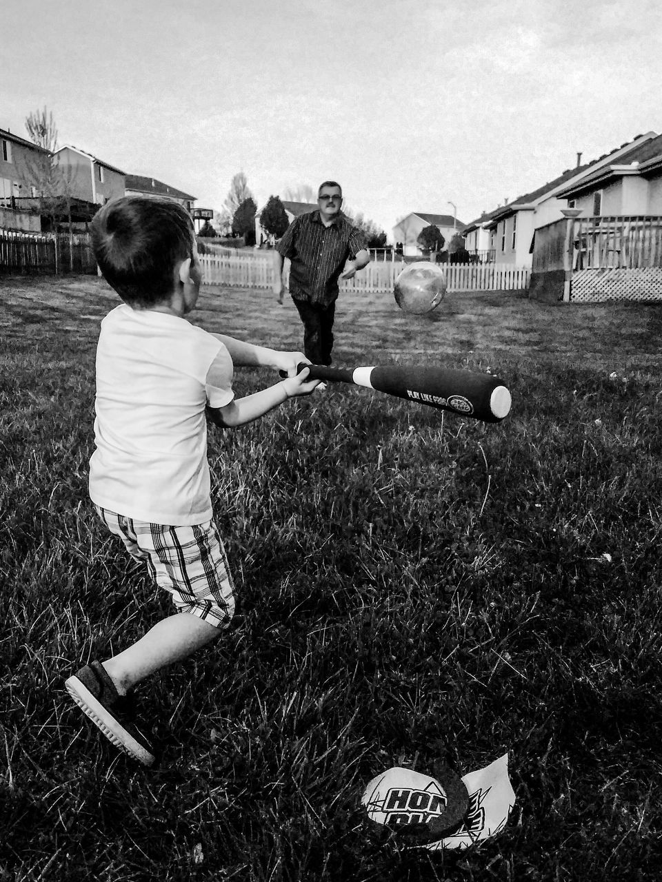 childhood, playing, boys, grass, full length, field, day, outdoors, sport, real people, child, people