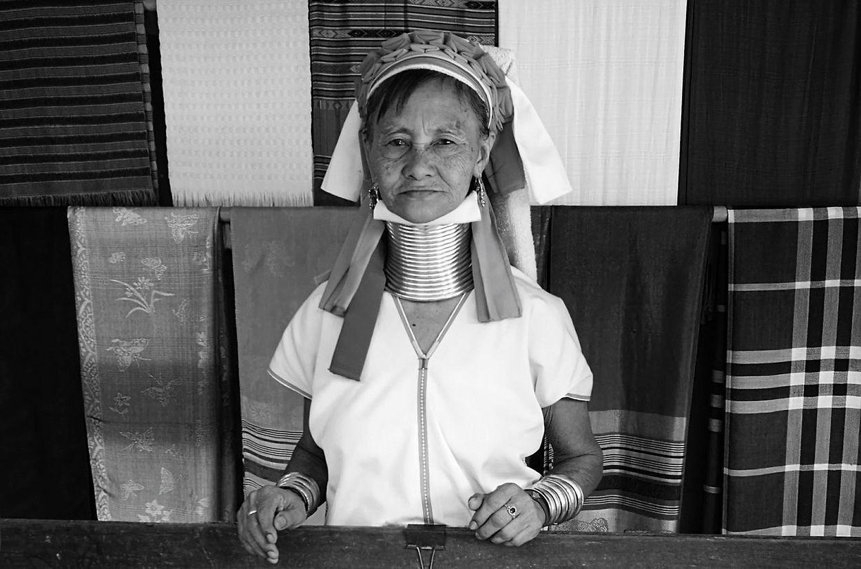 Uniqueness Long Neck  Maehongson Thailand Uniqueness Uniqueness Uniqueness Women Around The World