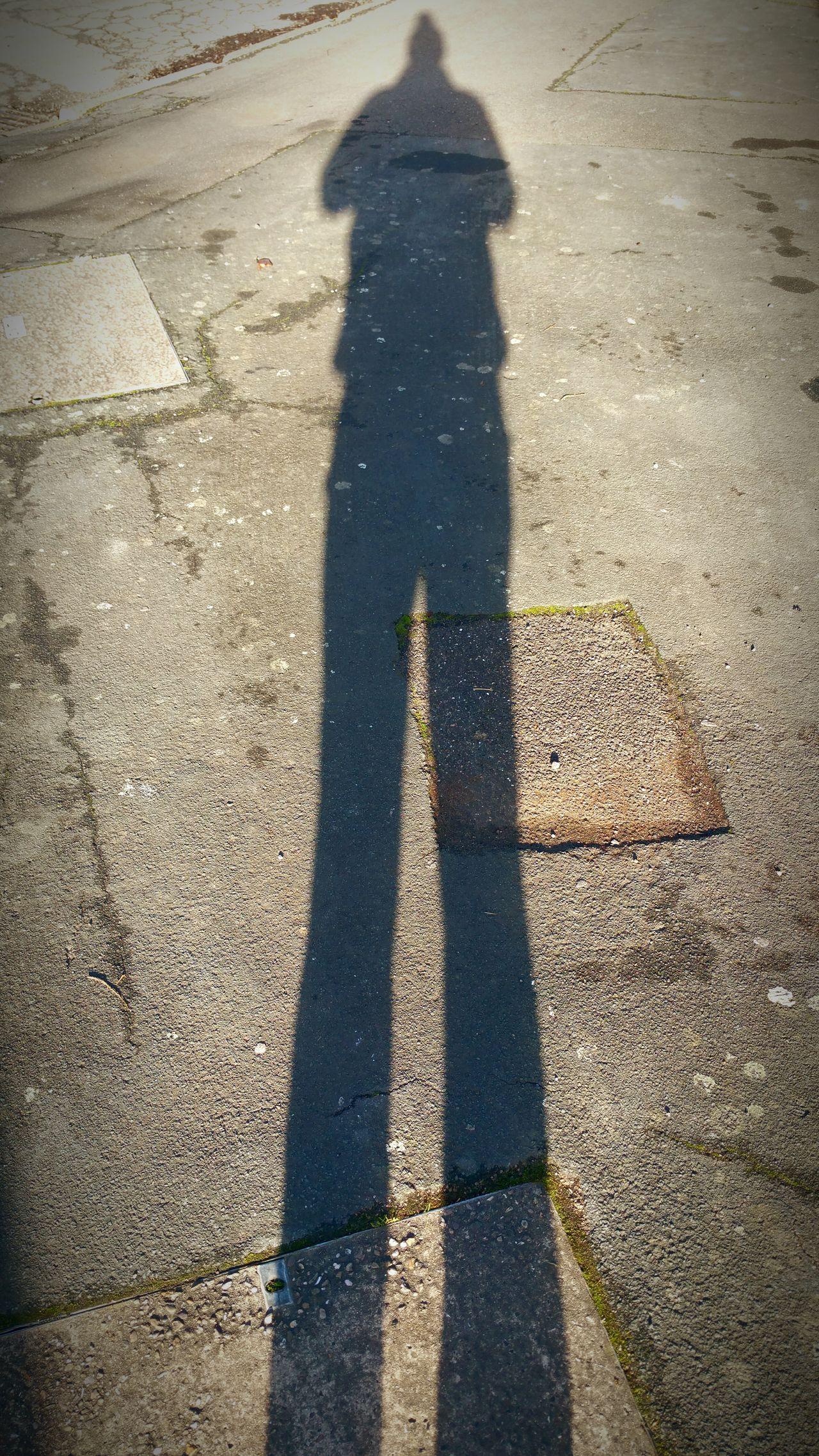 Me And My Shadow Shadow Pom Pom Hat