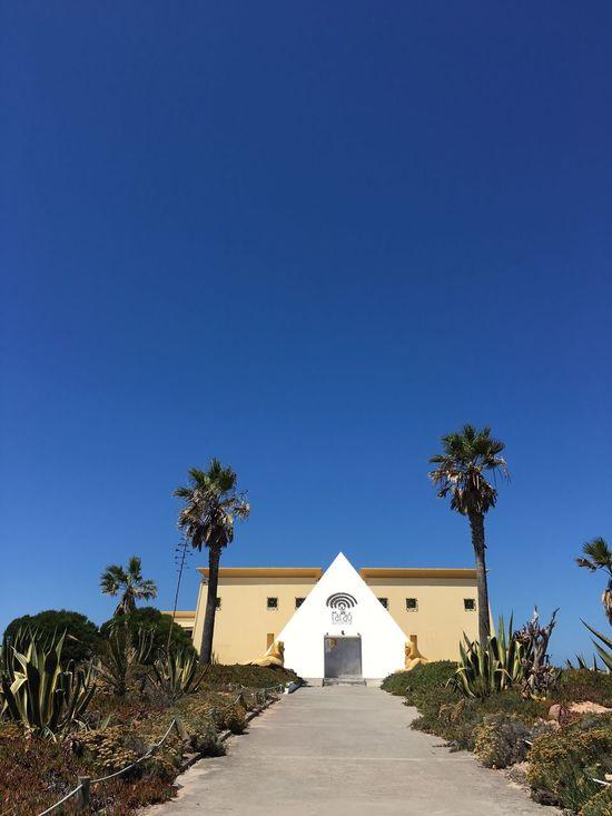 Santa Cruz Portugal Iphone6s Clear Sky Discoteca