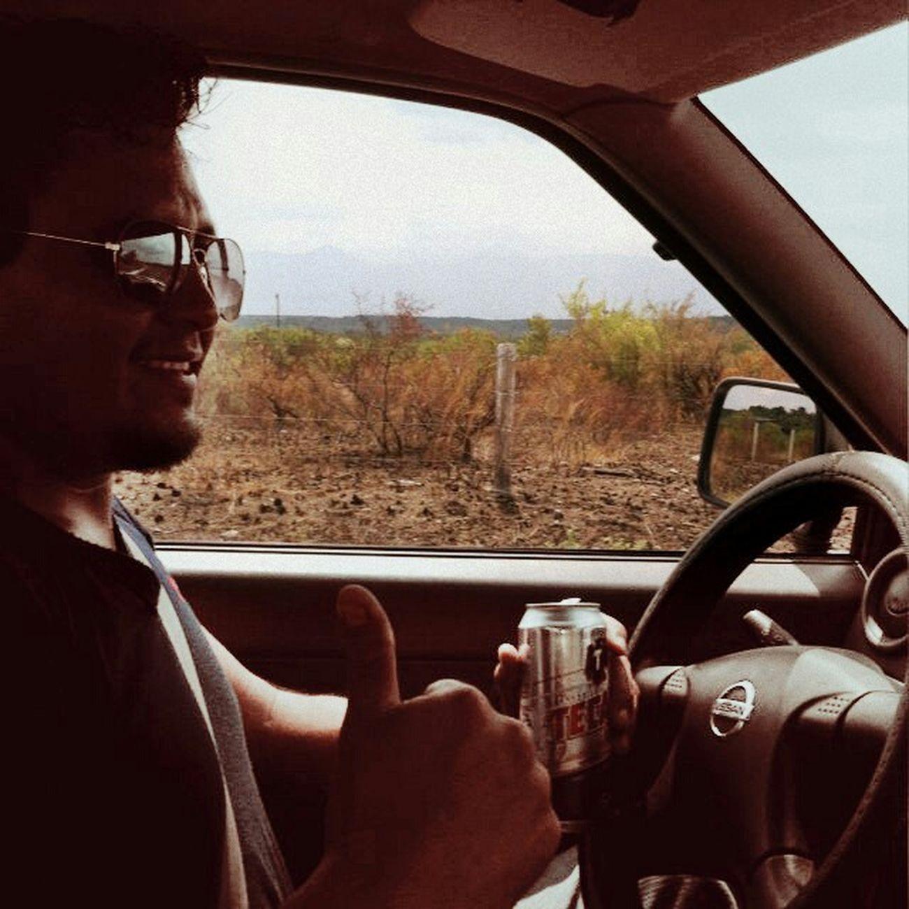 Traveling to my dreams place 😌👫❤ Recuerdos♥ 2015
