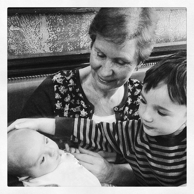 Mom Nanna Grandchildren Nephew  60th Birthday