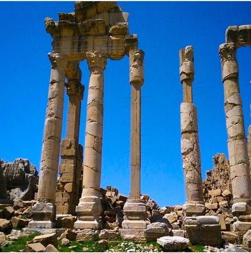 Faqra Lebanon Wonderfull Lebanon