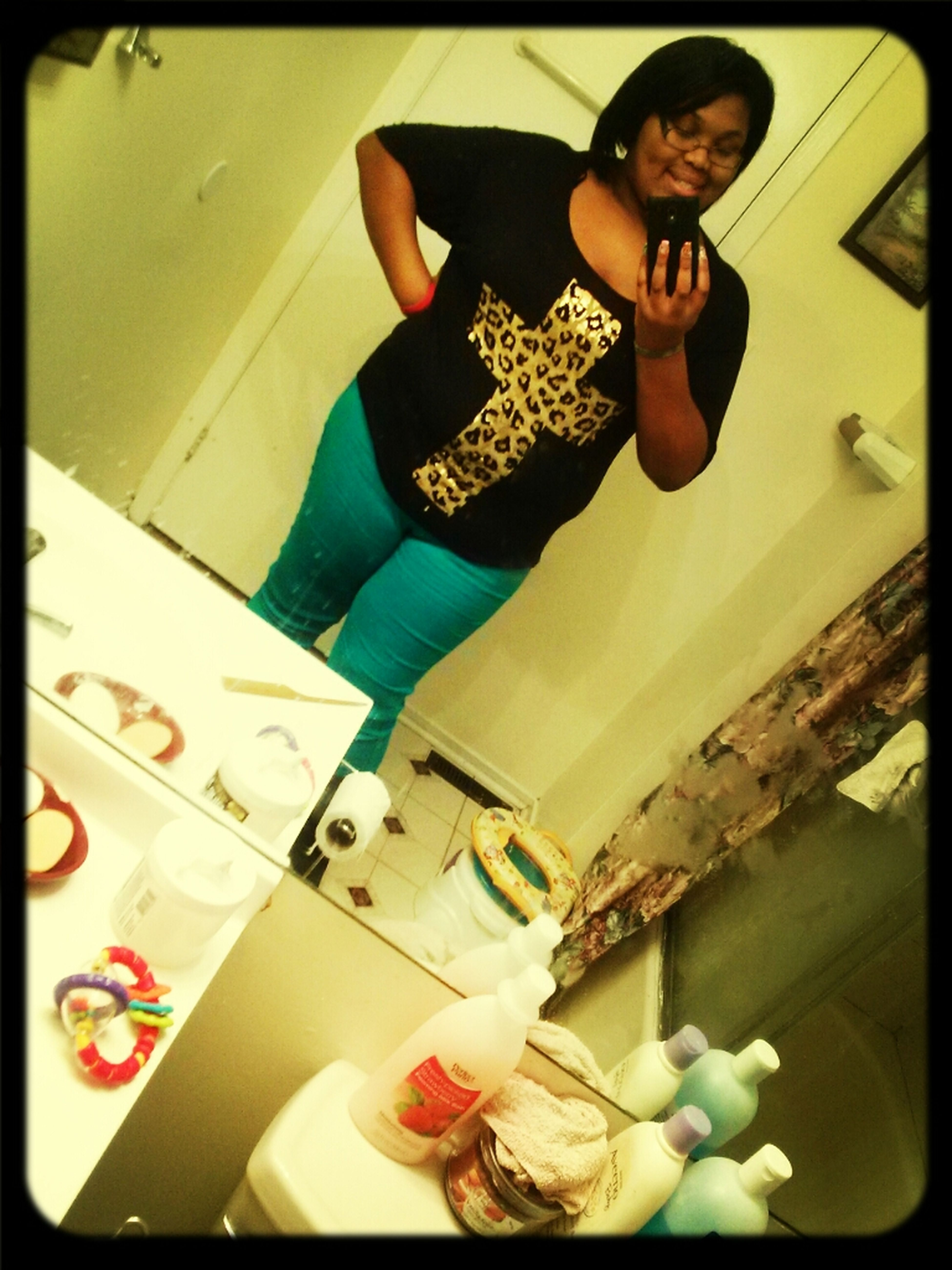 Yesterday Outfit <3
