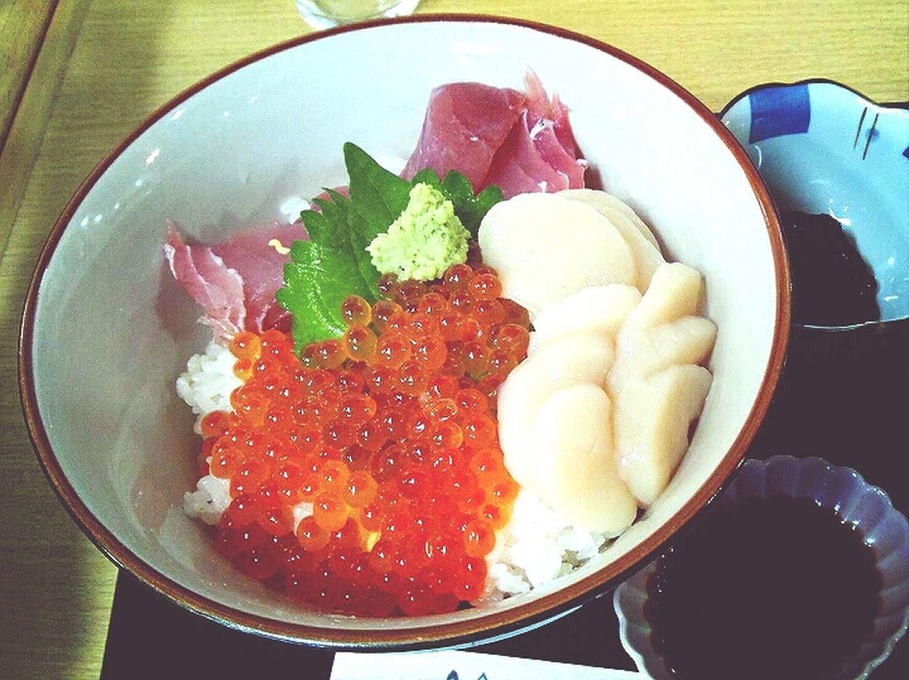 Seafood Yummy!