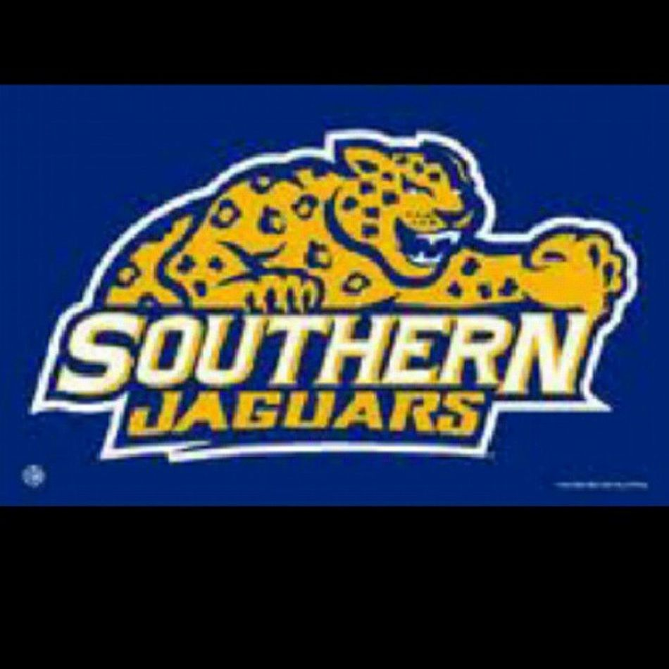 Southern did the damn thing....Southern Jaguars Bayouclassic Finallygotthewin