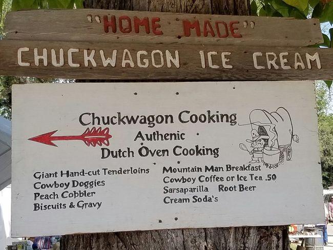 Chuck Wagon Western Script Kansas Flea Markets For Sale Food Foodporn Food Porn EyeEm Gallery