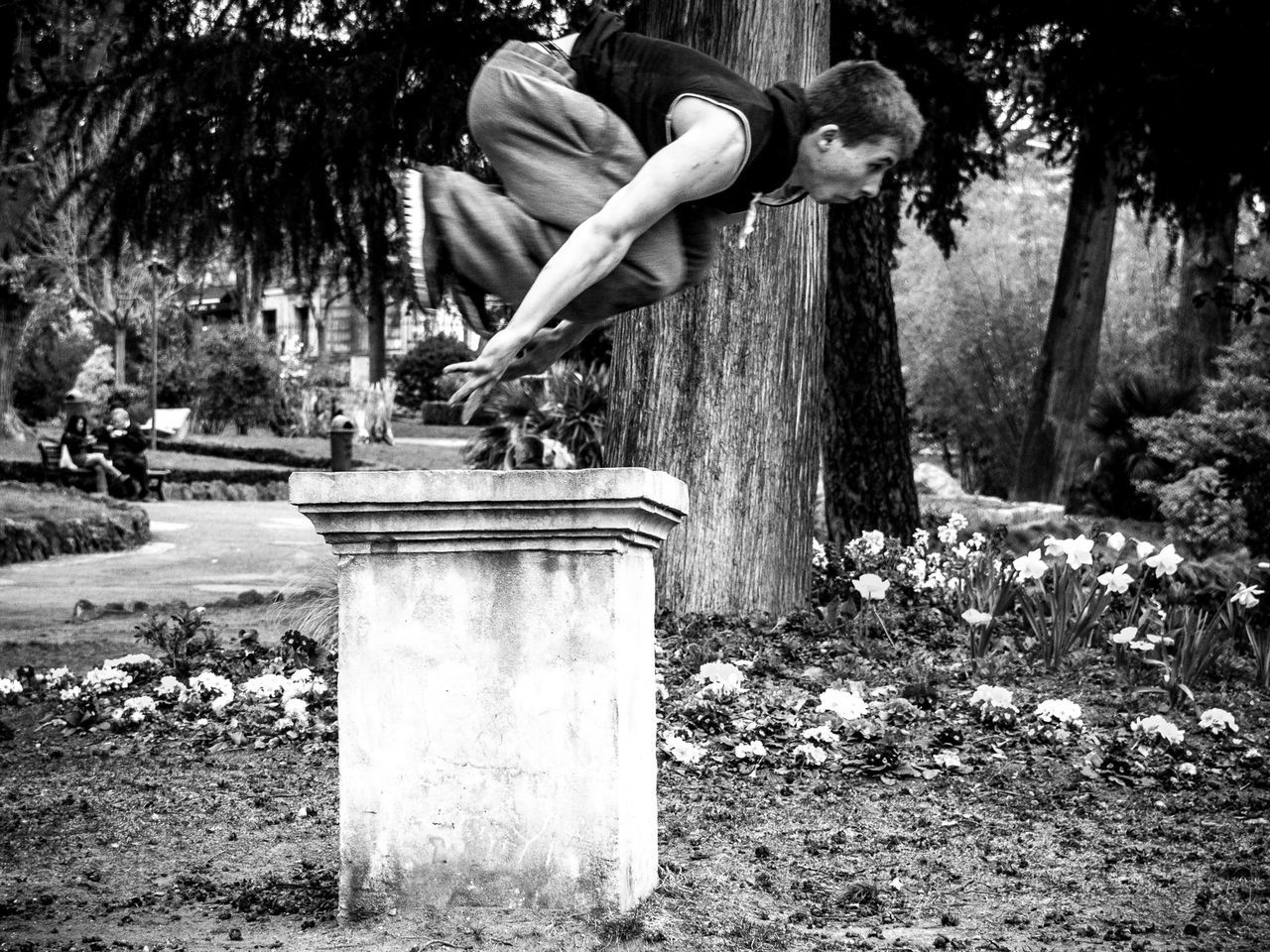 Sport In The City Arles Camargue France Sport Traveling People Parkour Capturing Movement Capture The Moment B&w Street Photography