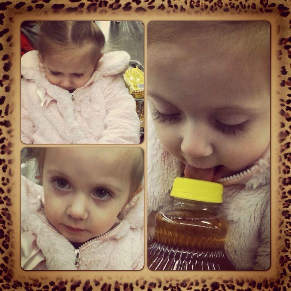 Evil Baby Sister