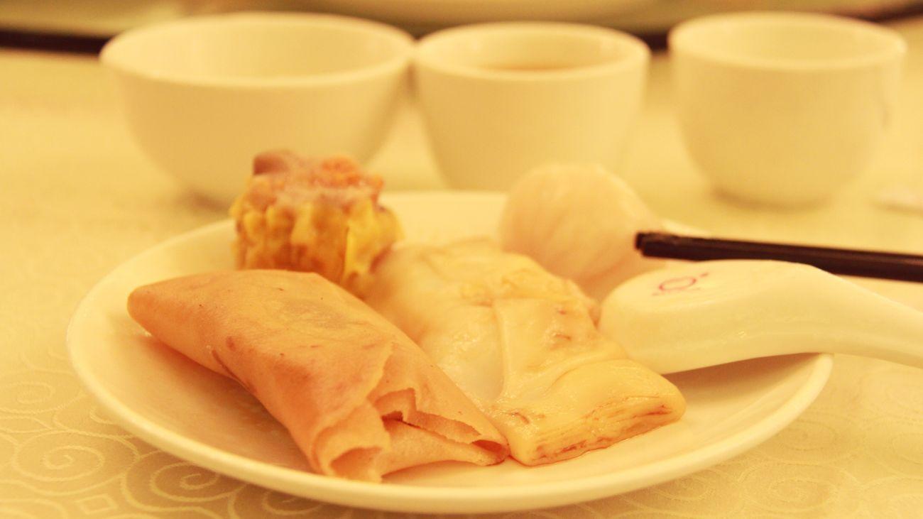 Dim Sum Hongkongfood Chaozhou Food Time For Breakfast  🍴🍜