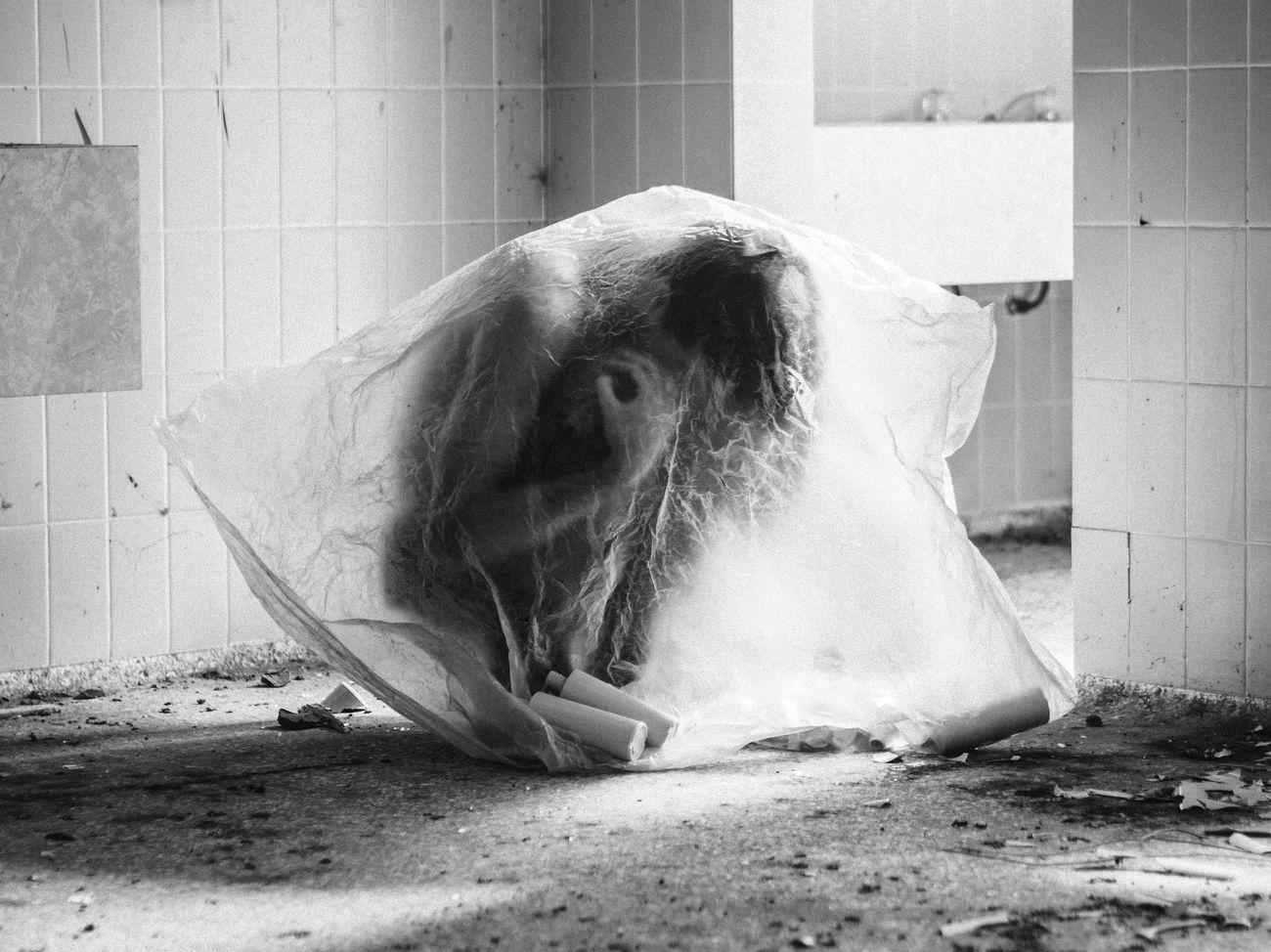 Emptiness is loneliness Portrait Of A Friend VSCO EyeEmBestPics EyeEm Best Shots Blackandwhite