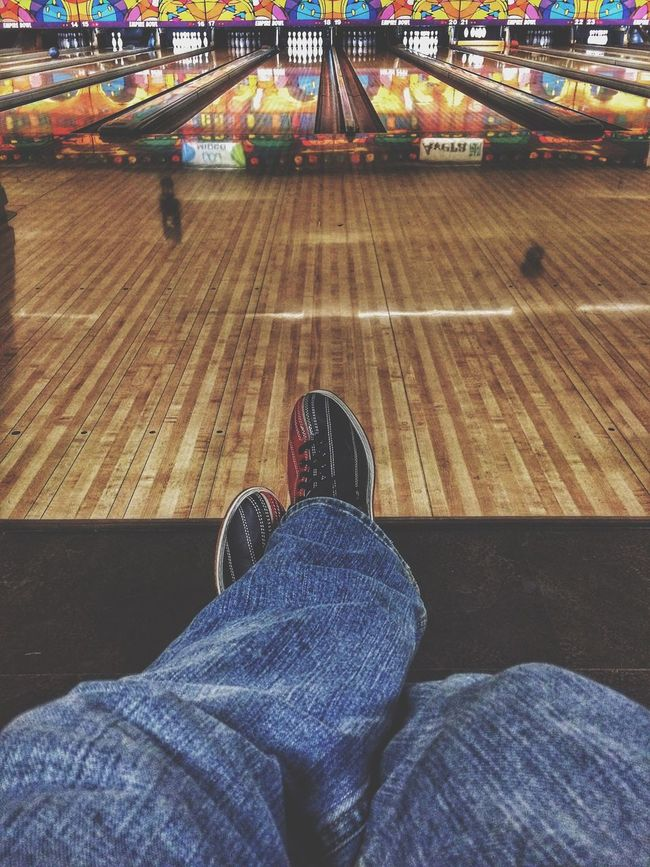 Bowl Bowling Bowlingshoes Bowling Alley Hdr_Collection Personal Perspective Shoe Hardwood Floor Lifestyles Flooring
