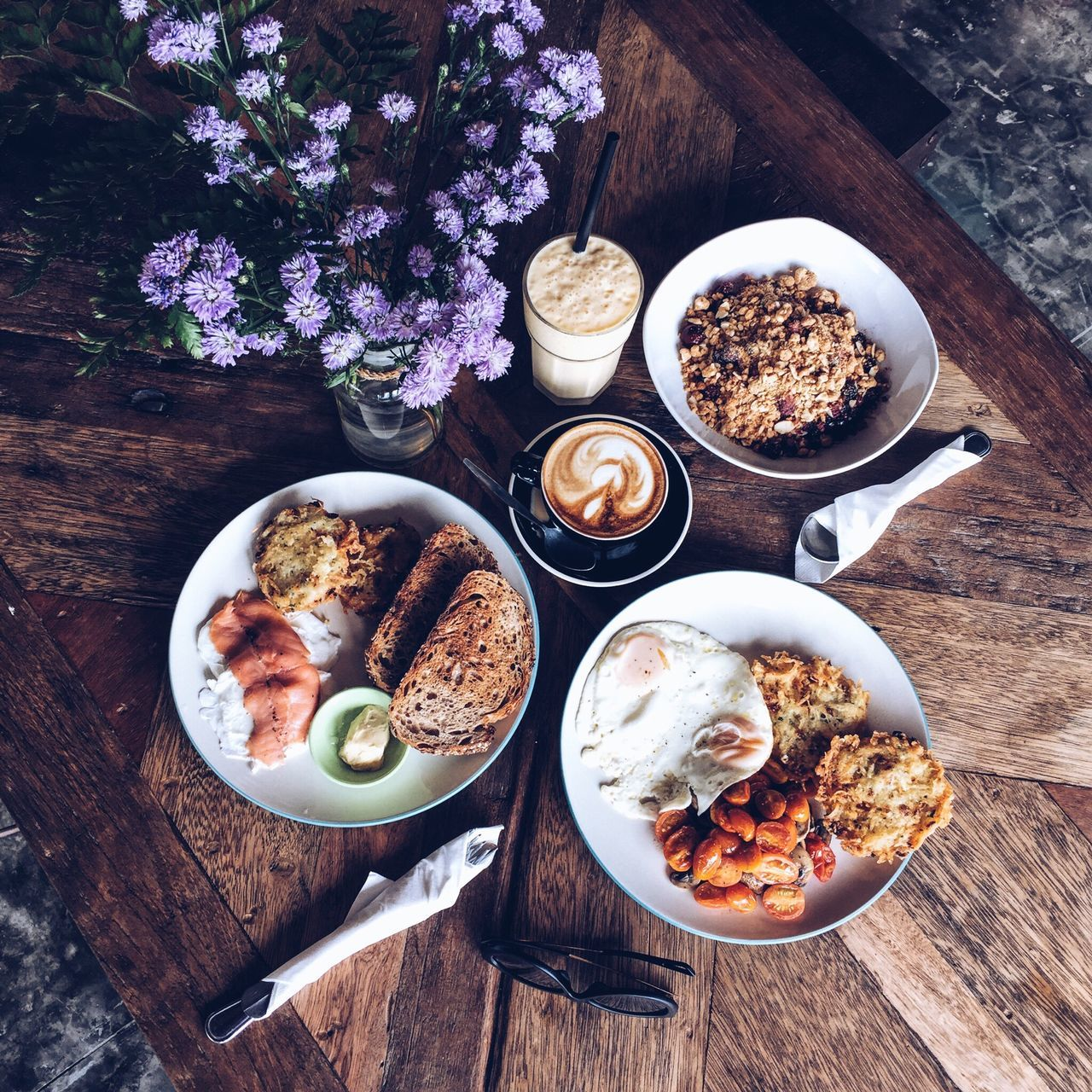 Beautiful stock photos of coffee,  Arrangement,  Bowl,  Breakfast,  Bunch Of Flowers