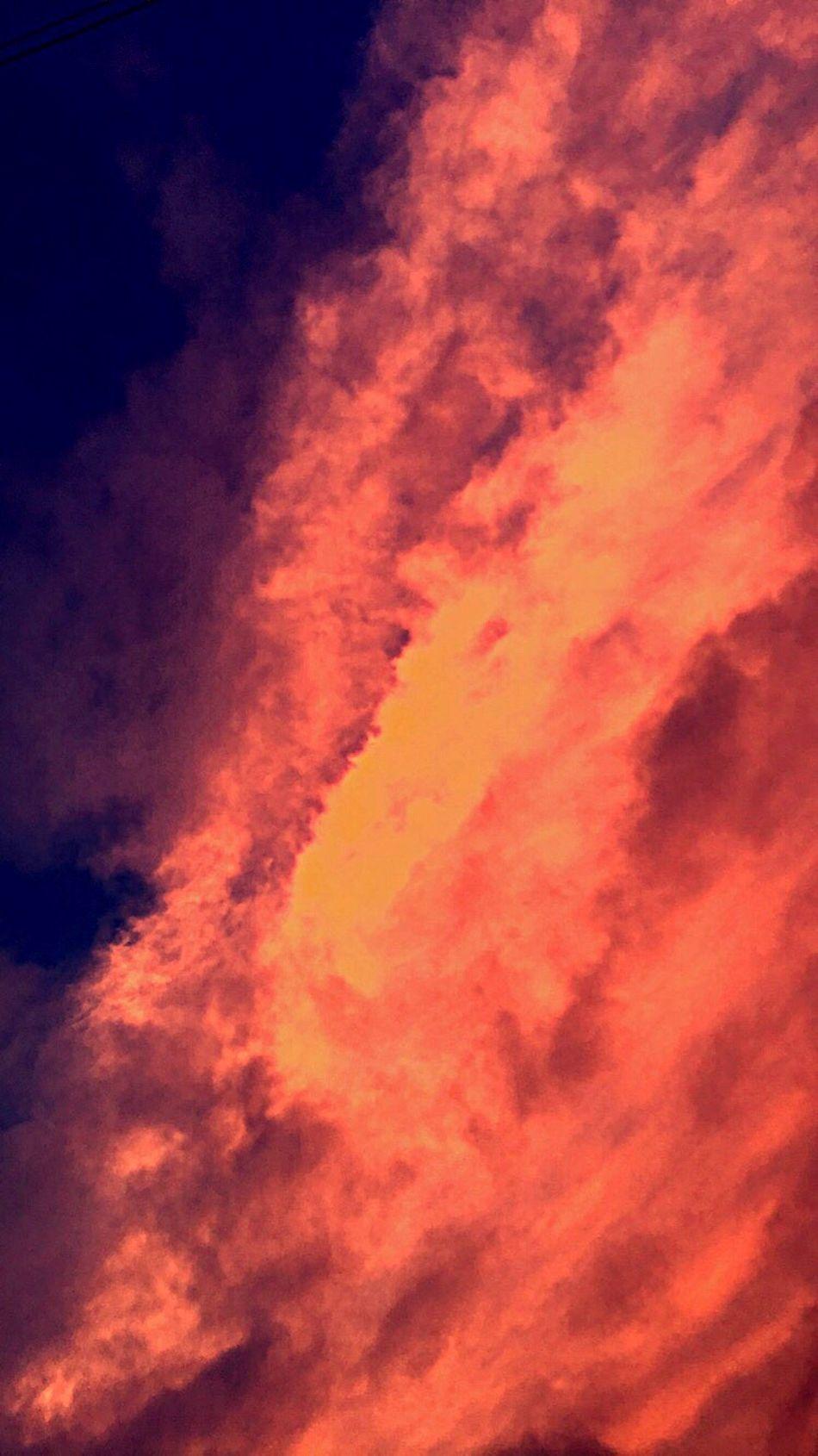 Skyisonfire