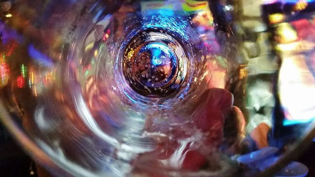 Post a comment of what you see in the glass. Think about it like looking at the clouds, and all the shapes you see. End Of A Beer Drinking Beer Barscene Bars Abstact Abstract Collection Experiment Brain Food Brain Games Social Experiment