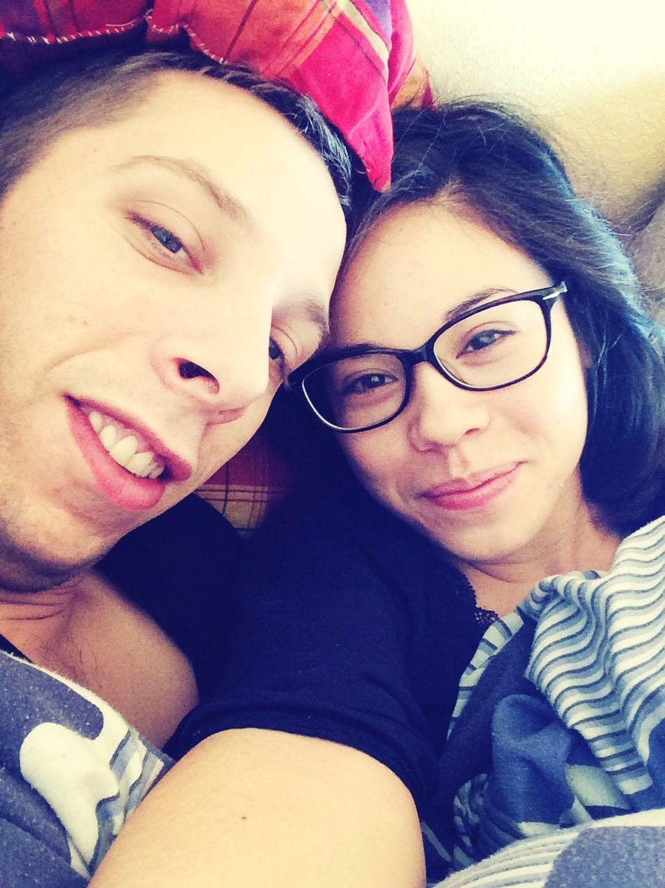Love Good_morning With My Boyfriend <3