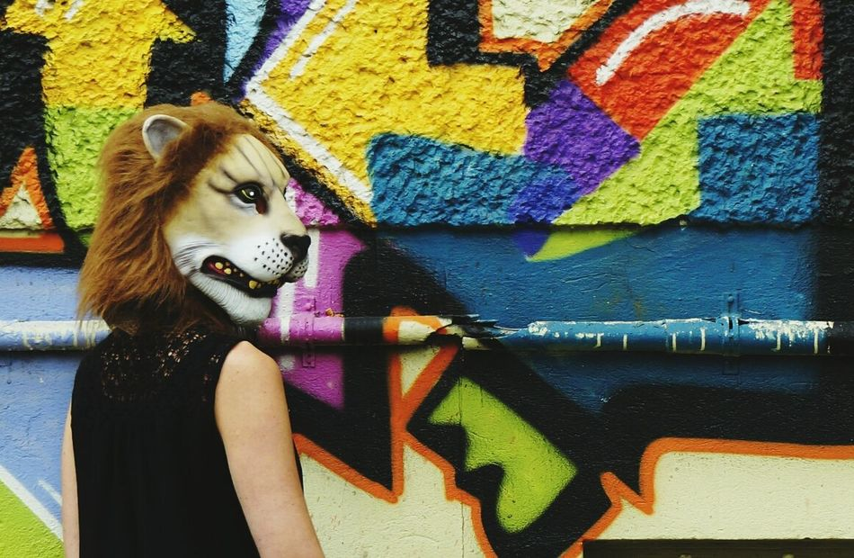 Beautiful stock photos of ghetto, Adult, Animal Representation, Berlin, Germany