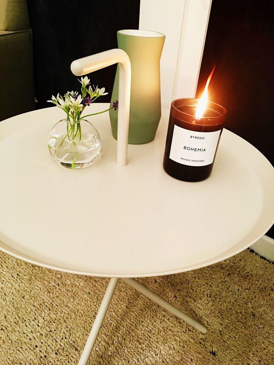 Byredo Byredo Fragrances Perfumecollection Candle Stockholm Sweden Design