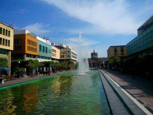 Architecture Water Day Cityscape